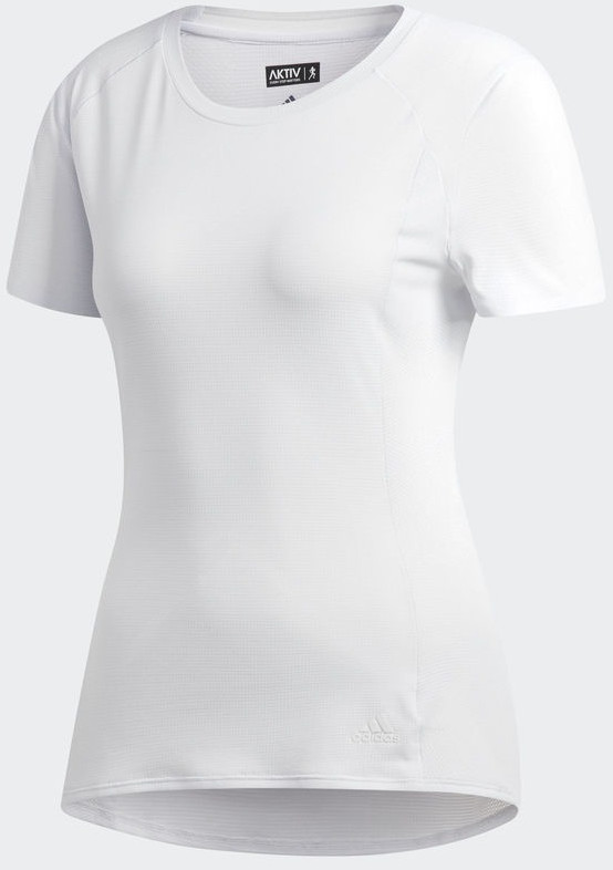 Adidas Franchise Supernova T-Shirt Women crysta...