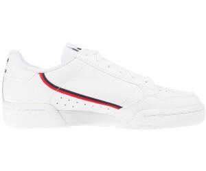 Ftwr 95 Adidas Ab Navy Continental 80 55 Whitescarletcollegiate XZPukiO