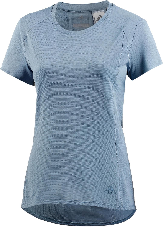 Adidas Franchise Supernova T-Shirt Women blue/r...