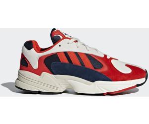 adidas Originals | adidas Originals Yung 1 Trainers In Red