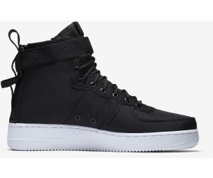 527afcb4a1e Nike SF Air Force 1 Mid black white anthracite ab 149
