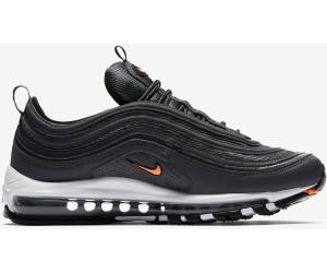 Nike Air Max 97 Anthracite Total Orange | SneakerFiles