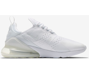 Buy Nike Air Max 270 WhiteWhiteWhite from £115.00 (Today