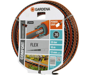 "3//4/"" 18053-20 19 mm Gardena Comfort Flex Schlauch mit Power Grip 25 m"