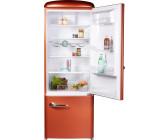 Retro Kühlschrank Dunkelgrün : Gorenje retro kühlschrank preisvergleich günstig bei idealo kaufen