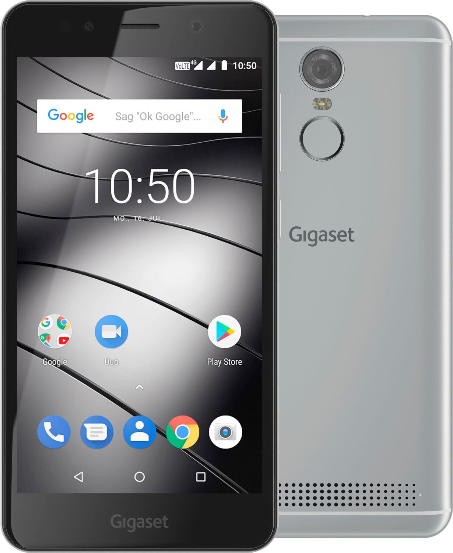 Image of Gigaset GS180 grey gb