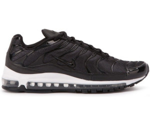 Nike Air Max 97 Plus blackwhite ab € 179,99