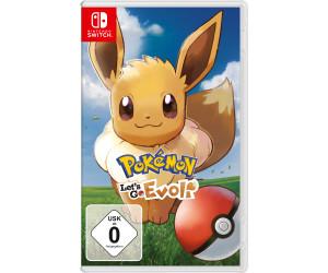 Pokemon Let S Go Ab 39 90 Februar 2020 Preise