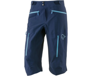 3258c466 Buy Norrøna Fjora Flex1 Shorts W indigo night (2018) from £93.50 ...
