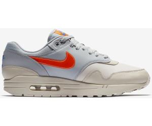 wholesale nike air max 1 grey blue orange 1e7eb 7097c