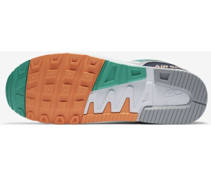Nike Air Max Span II wolf greyobsidiancrimson bliss