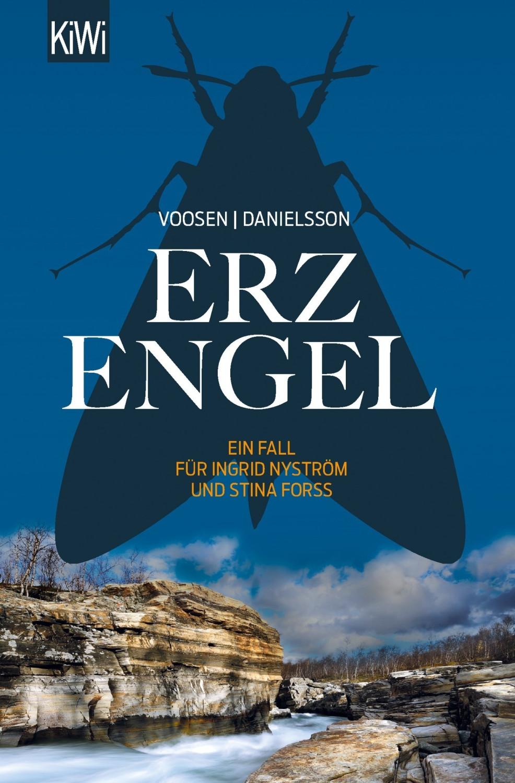 Image of Erzengel Ein Fall für Ingrid Nyström und Stina Forss 6 (Roman Voosen, Kerstin Signe Danielsson)
