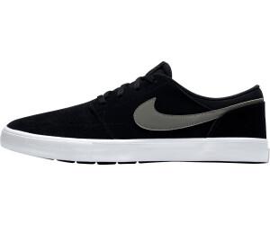 Nike SB Solarsoft Portmore II ab 31,47 € (November 2019