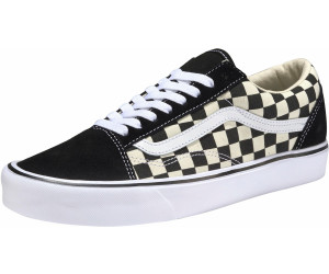 912b559abc822 Vans Old Skool Lite Checkerboard black white a € 90