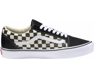 Vans Old Skool Lite Checkerboard Blackwhite Ab 5420