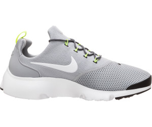 c3d91c6b5662 Buy Nike Presto Fly Wolf Grey Black Volt White from £56.48 – Best ...