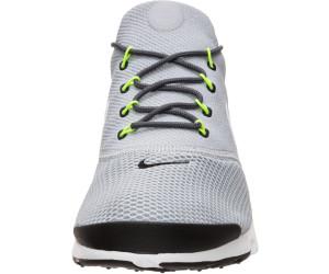 f3e33976eafe3 Buy Nike Presto Fly Wolf Grey Black Volt White from £79.99 – Best ...