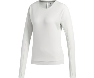 Buy Adidas Supernova Run Cru Sweatshirt Women's from £17.42