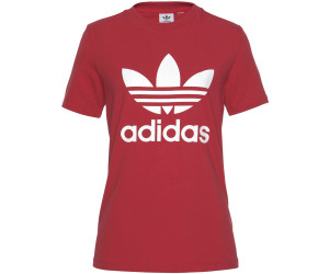 Adidas Originals Trefoil T Shirt Damen ab 9,86