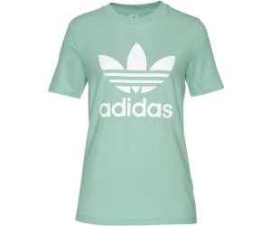 64 Shirt 13 T Blush Originals Adidas Trefoil Green Damen Ab pxHqzgRCwn