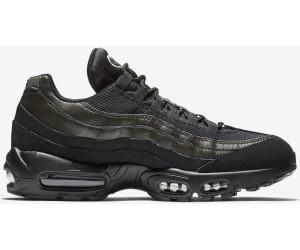 Mens BlackSequoiaWhite Nike Air Max 95 Essential Deals UK