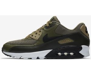 scarpa nike air max 90 essential medium olivesequoia