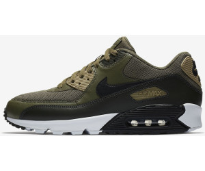 competitive price 43ef3 76f29 Nike Air Max 90 Essential medium olive/sequoia/neutral olive/black ...