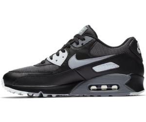 Nike Air Max 90 Essential Black Wolf Grey Dark Grey AJ1285