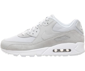 753c44f388e Nike Air Max 90 Essential pure platinum pure platinum white desde ...