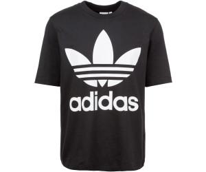 Adidas Originals Oversize Trefoil T Shirt au meilleur prix
