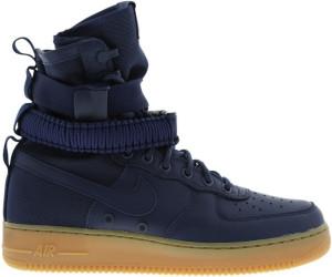 nike air force 1 blu navy