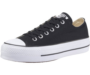 Converse Chuck Taylor All Star Lift black/white/white au ...