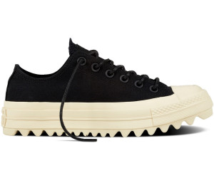 Converse Chuck Taylor All Star Lift Ripple black/black ...