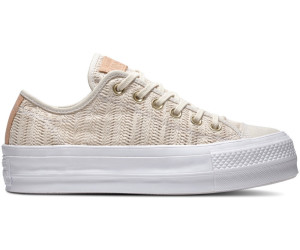 df28a4f72597 Buy Converse Chuck Taylor All Star Lift Herringbone Mesh Ox from ...
