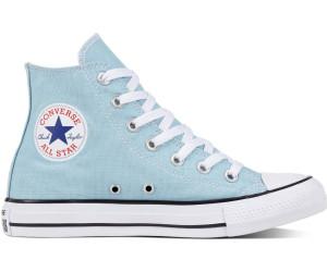 Converse Chuck Taylor All Star Hi ocean bliss (160457C) ab 39,96 ... 2a1b769f43