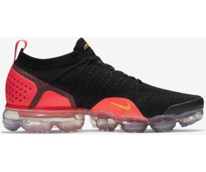 bab83b5fbaef Buy Nike Air Vapormax Flyknit 2 black team red racer blue white from ...