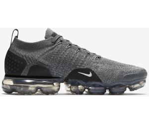 Nike Air Vapormax Flyknit 2 dark grigio  wolf grigio nero bianca a  grigio  211   288aba