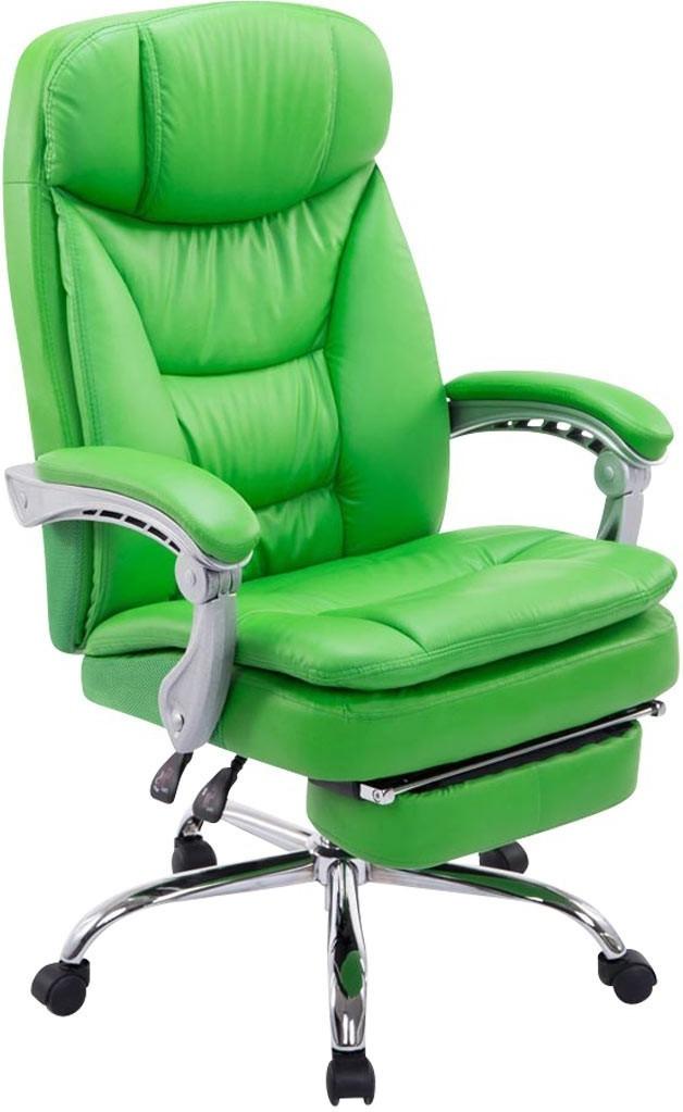 CLP XL Troy Kunstleder grün