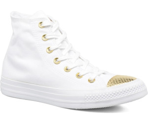 scarpe converse all star hi gold