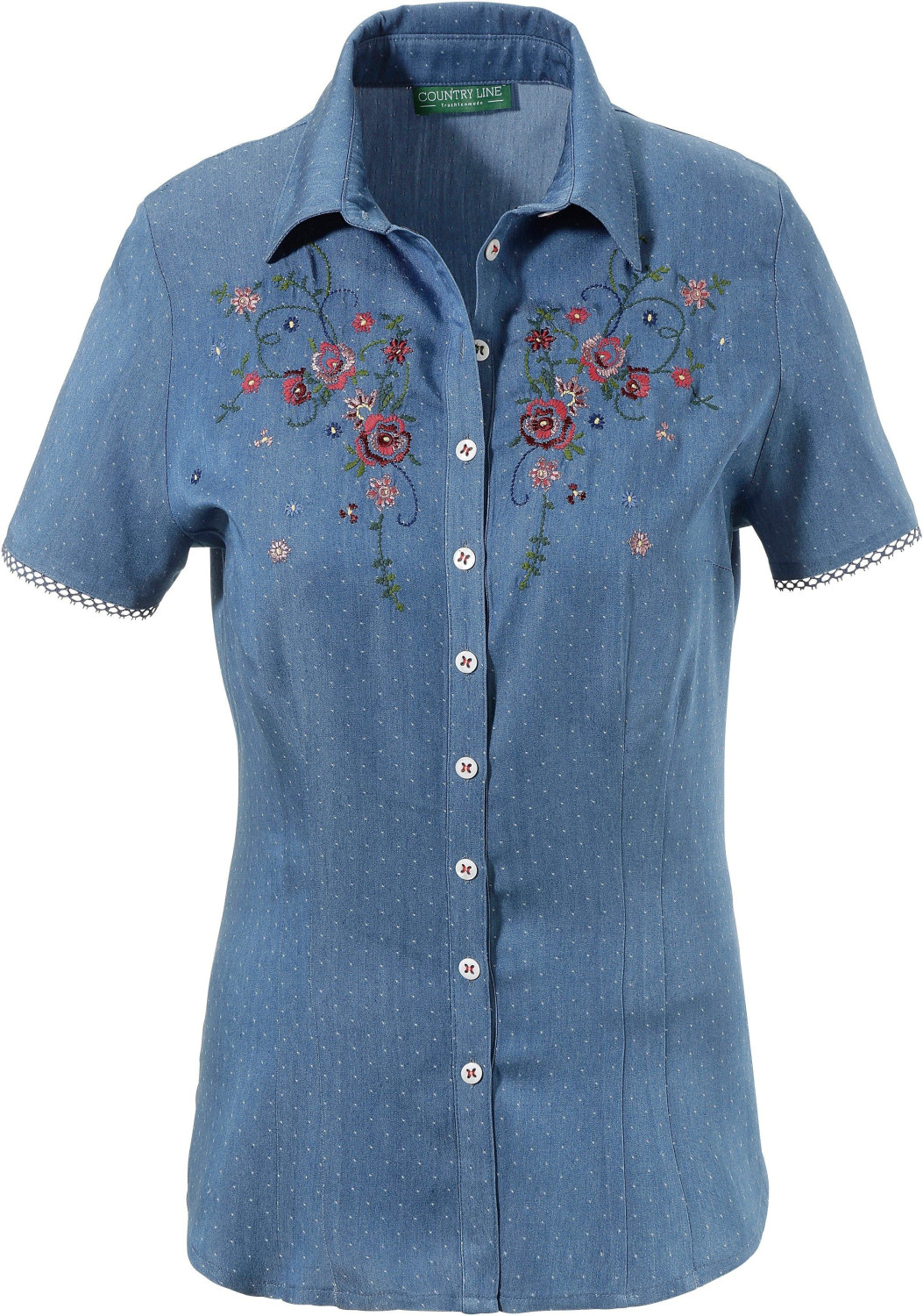Country Line Trachtenbluse (90009892)