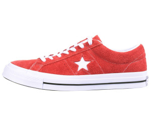 Buy Converse One Star Premium Suede from £37.17 – Best Deals on ... 9fd26573b7