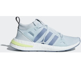 best website a2805 8444c Adidas Arkyn W greyblue tintfrey five