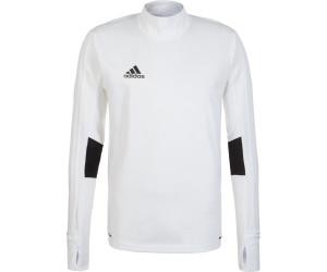 5762433f26 Adidas Tiro 17 Training Shirt Men white/black au meilleur prix sur ...