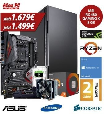 Acom PC Ultra Gamer (2077732)