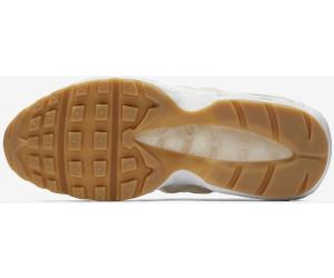 Nike Air Max 95 Women's Sail Guava Ice Gum Light Brown