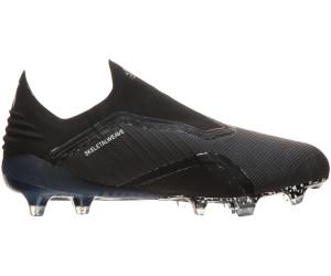 Adidas X 18+ FG au meilleur prix sur