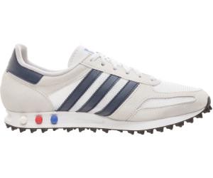 adidas trainer bianco argento