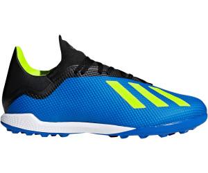 Kunstrasen Fußballschuhe   Schwarz blau, Schwarz und Adidas