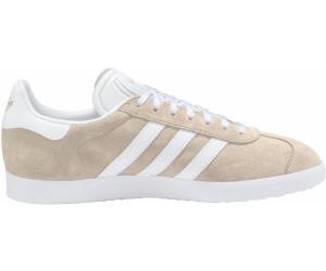 Adidas Gazelle linenftwr whiteftwr white a € 64,00 (oggi