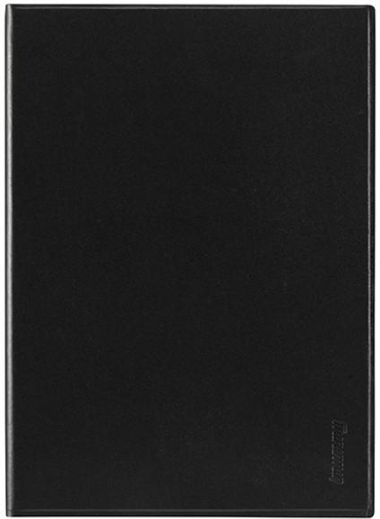 imummy The Book Hülle iPad Air schwarz